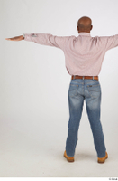 Photos of Jafaris Simon standing t poses whole body 0003.jpg